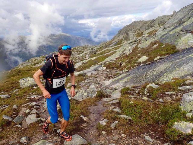 Lars Erik Skjervheim, raskast til Fonnabu.